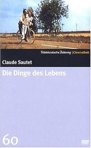 Die Dinge des Lebens (Die Süddeutsche.de)
