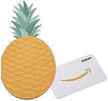 Carte cadeau Amazon.fr -€50 - Dans un Étui ananas