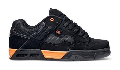DVS APPAREL  Enduro Heir,  Herren Skateboardschuhe Schwarz - Black Trubuck