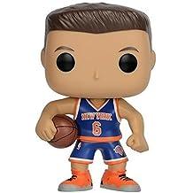 NBA Figura de Vinilo Kristaps Porzingis, (21823)