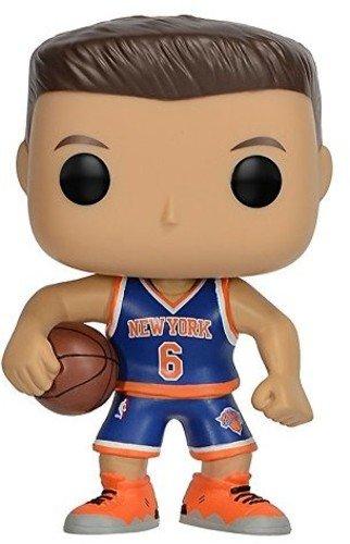 Funko Pop! - NBA Figura de Vinilo Kristaps Porzingis, (21823)