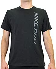 Nike Men's M NP SS TOP NPC BURNOUT T-S