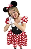 Rubie's 3 888584 M - Minnie Mouse Erwachsene Set