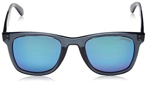 Carrera - Lunette de soleil  6000/L Rectangulaire GREY BLUE