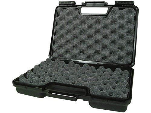Airsoft Swiss Arms Hartschalenkoffer für Pistole 270x170x60 mm