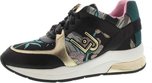 Liu Jo Running Adriana Sneaker Schwarz