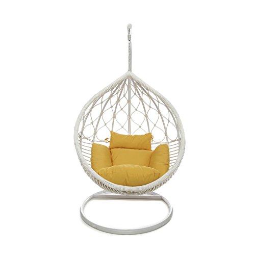 Poltrone e divanetti per esterno accessori per esterno - Dondolo con seduta ...