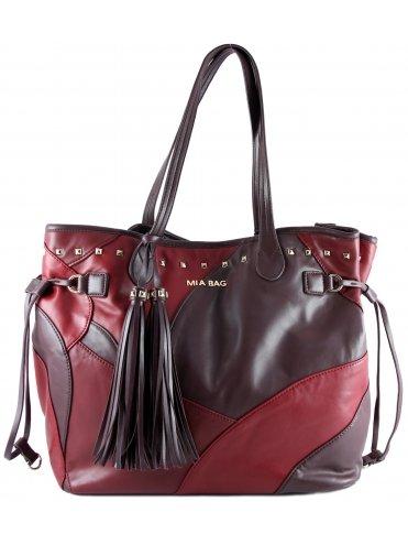 MIA BAG Borsa 15337 Rosso