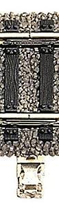 Desconocido Vías para modelismo ferroviario 6431 H0 - 1:87