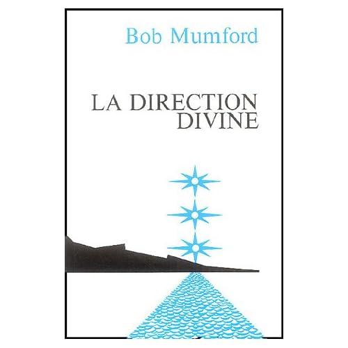 Réflexions sur le Direction divine