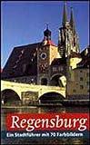 Regensburg: Stadtführer -