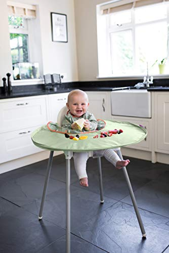 Kit bandeja babero Tidy Tot. De 6 24 meses. Alimentación