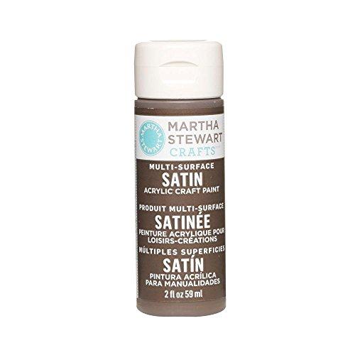 martha-stewart-crafts-2-oz-vanille-bean-satin-peinture-acrylique-multicolore