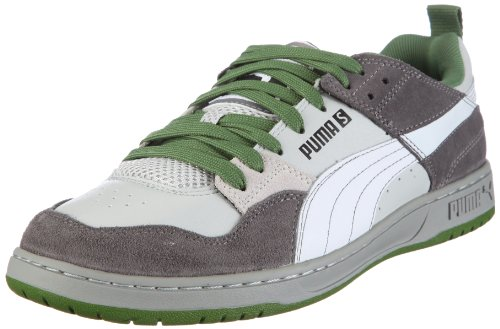Grigio acciaio Viola S Grau Herren 352631 bianco Sneaker Grifter Grigio Puma xzwqZY7q