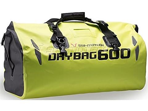SW-MOTECH Hecktasche Drybag 600 neongelb