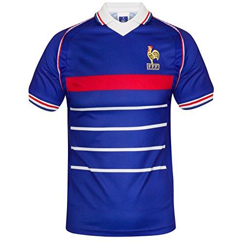 Score Draw Official Retro - Camiseta fútbol XXL