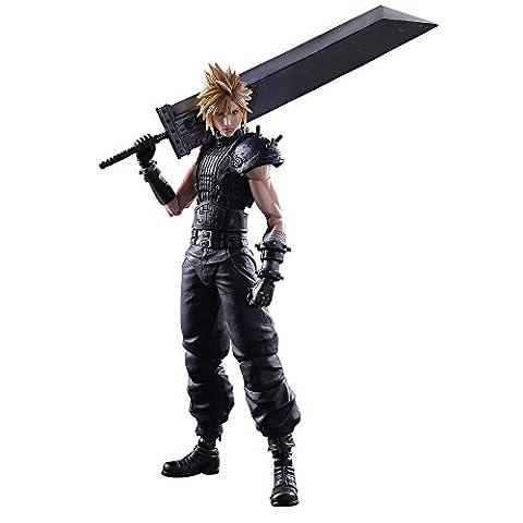 Figurines Final Fantasy - Final Fantasy - 603873 - Figurine -