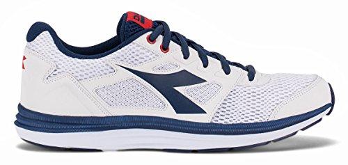 Diadora , Herren Sneaker Bianco