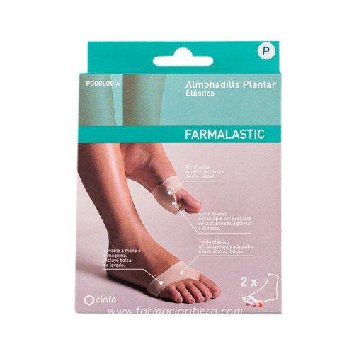 FARMALASTIC - ALMOHADILLA FARMAL ELAST T P