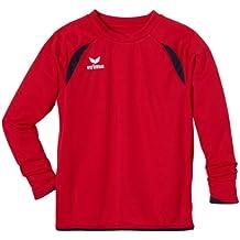 a7d2afd47bf erima Trikot Tanaro Langarm - Camiseta de equipación de fútbol para niño
