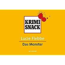 Das Monster (KrimiSnack)