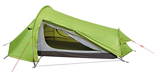 VAUDE Outdoor Tente Chute Green