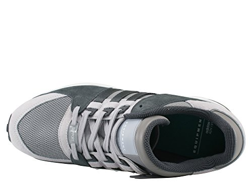 adidas Eqt Support Rf, Sneakers Basses Mixte Adulte Gris