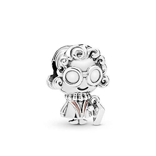 Pandora -Bead Charms 925 Sterlingsilber 798014EN190
