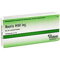 Iberis HM Inj, 10 St preisvergleich bei billige-tabletten.eu