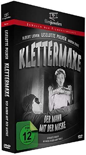 Klettermaxe - Der Mann mit der Maske/Filmjuwelen