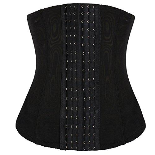 Ekouaer traspirante corsetto con vaire taglie