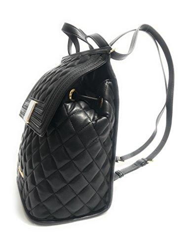 Love Moschino , Sac à main porté au dos pour femme Noir