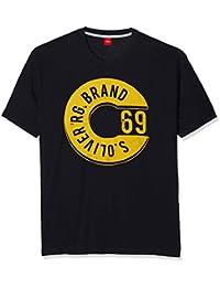 s.Oliver Herren T-Shirt 15707328837