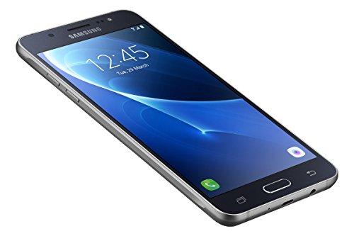 Samsung Galaxy J5 2016 16 GB UK SIM-Free Smartphone - Black