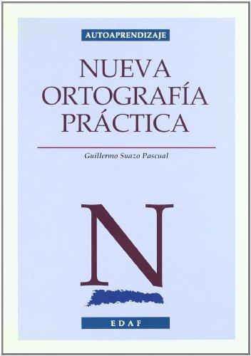 Nueva Ortografia Practica (Autoaprendizaje)