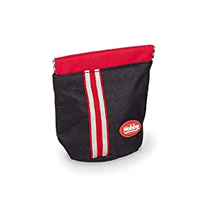 Nobby Snack Bag With Snap Zipper, Small