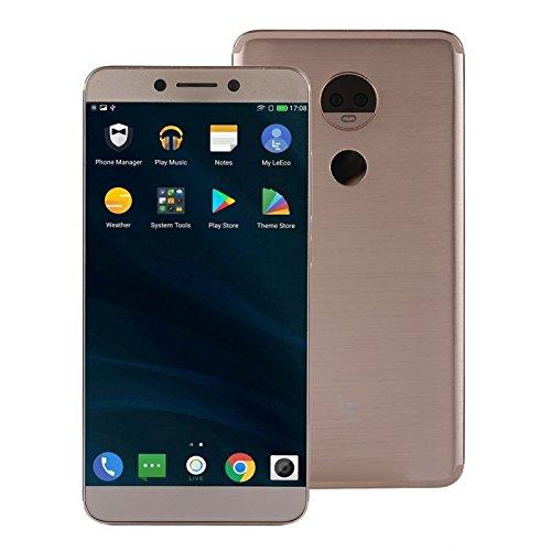 Letv LeEco Le MAX 3 X850 Android 6 0 Smartphone 6GB+64GB Quad Core 4G Gold