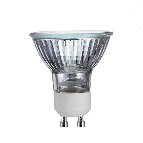x 20 20W GU10 20w GU10 Halogen 220-240v Light Bulbs Dimmable GU10