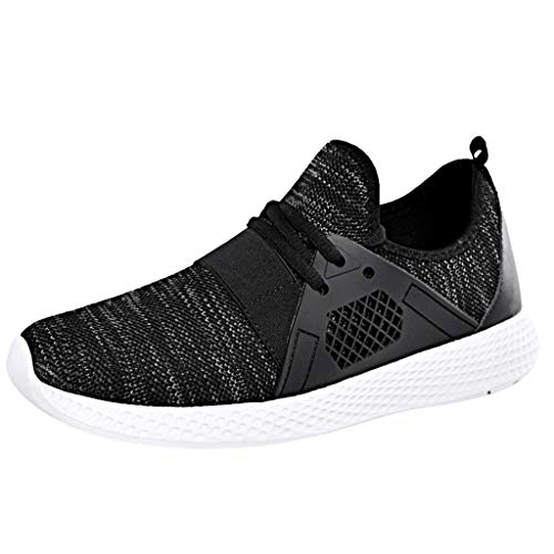 ELECTRI Basket Mode Gym Chaussures pour Hommes
