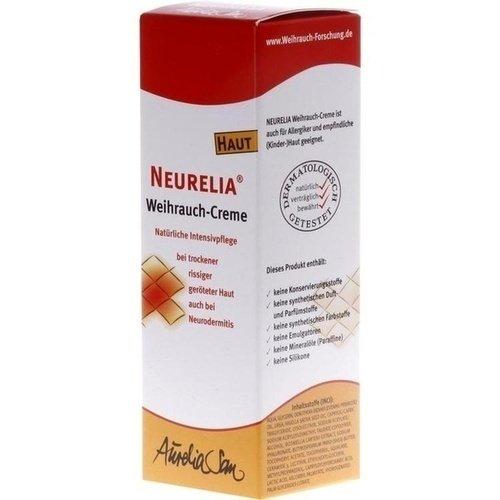 WEIHRAUCH CREME NEURELIA 50 ml Creme