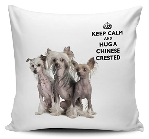 41VHivIN5tL - NO.1#THE CHINESE CRESTED DOG BREED INFORMATION GUIDE