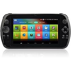 Jugador del juego de la tableta de juegos consola de juegos Android RK3188