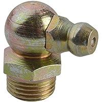 Kit 40 Speichen und Nippeln Durchmesser 3,0 mm L/änge 250 mm Winkel 90/°