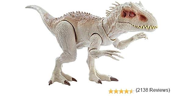 8 x grandi Dinosauri Giocattolo Modellino Action Figure Animali Giocattoli Nuovo Spedizione gratuita