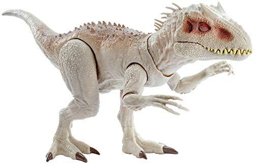 Jurassic World Dino Rivals Indominus Rex