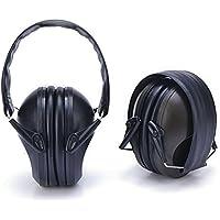 Jiayuane Protección auditiva profesional Seguridad Protección para los oídos Duradera y cómoda Protección para los oídos para adultos