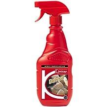 Kimicar 2500500 Deterpel Detergente per Sedili in Pelle, 500 ml,