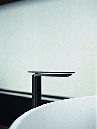 Agape Sen Mixers single hole mixer tap for over countertop washbasin ASEN0957