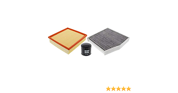 Mapco 68892 Inspektionspaket Filtersatz Auto