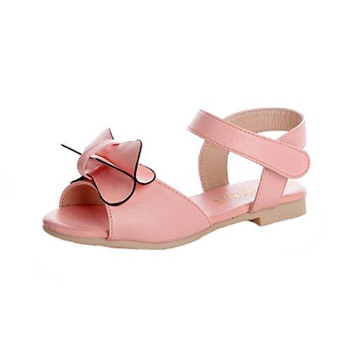Chaussures enfants Summer poisson Bouche ouverte Toe Sandales Filles Princesse